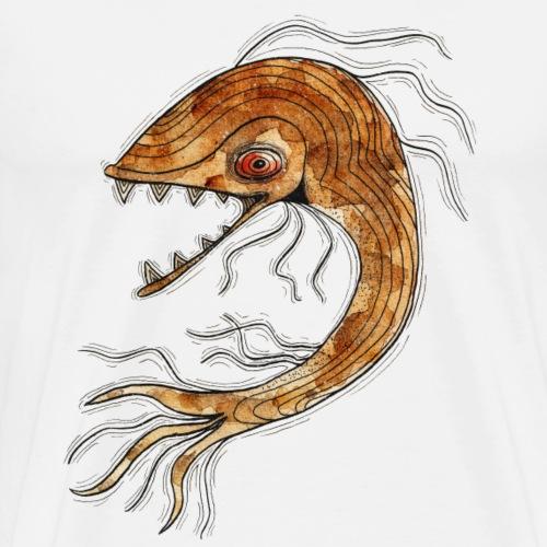 Fish Time - Männer Premium T-Shirt