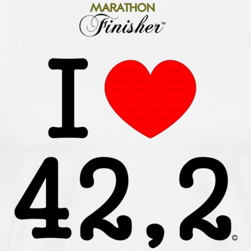 I love 42 2 2