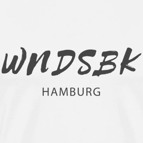 WNDSBK - Wandsbek Hamburg