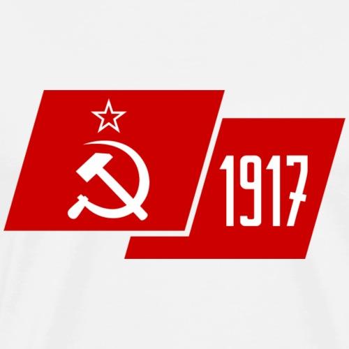 1917 - Men's Premium T-Shirt
