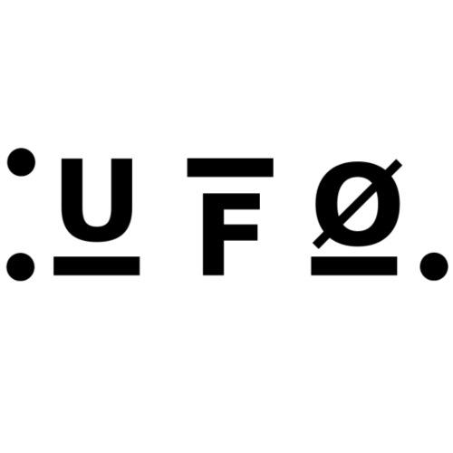 UFO BLCK - Men's Premium T-Shirt