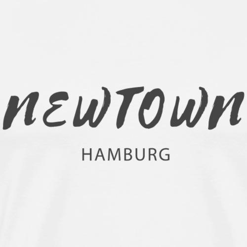 NEWTOWN - Neuwiedenthal Hamburg
