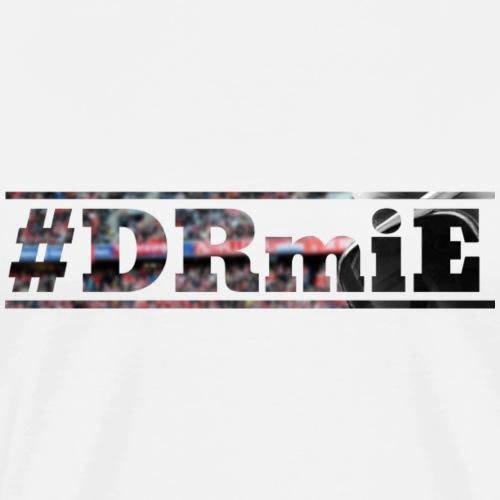 #DRmiE Logostyle - Männer Premium T-Shirt