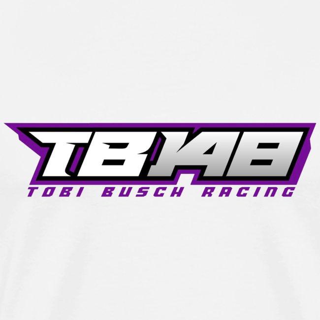 Tob Logo Lila