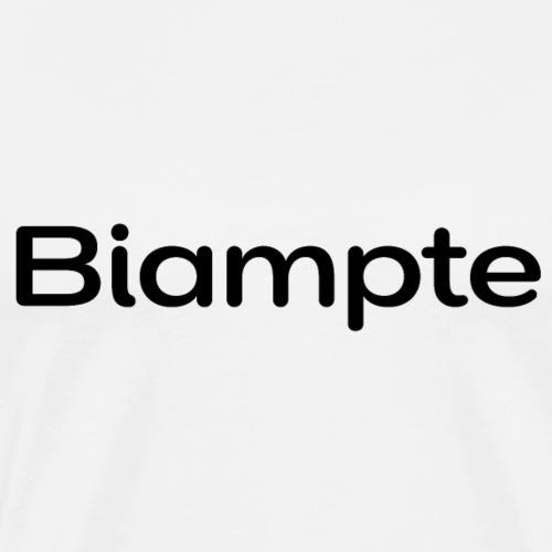 Biampte - Männer Premium T-Shirt