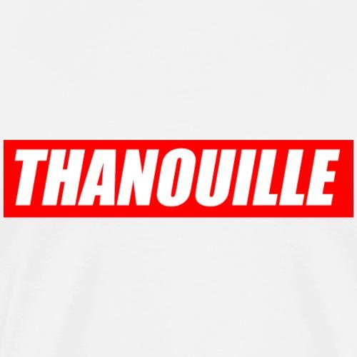 Thanouille Typo Off