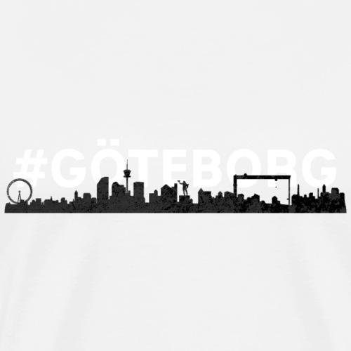 Göteborg - Men's Premium T-Shirt