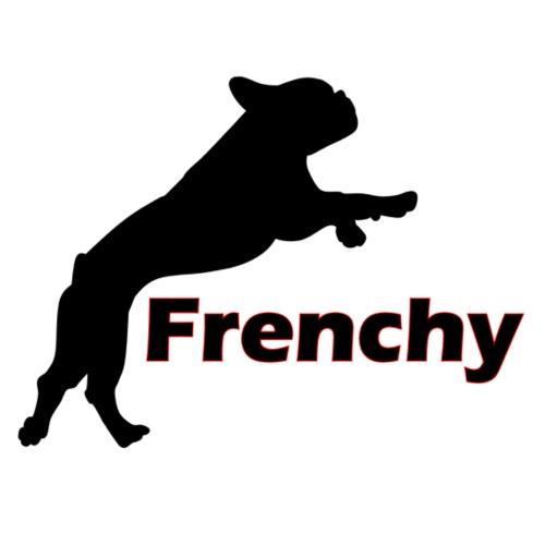 Frenchy - Männer Premium T-Shirt