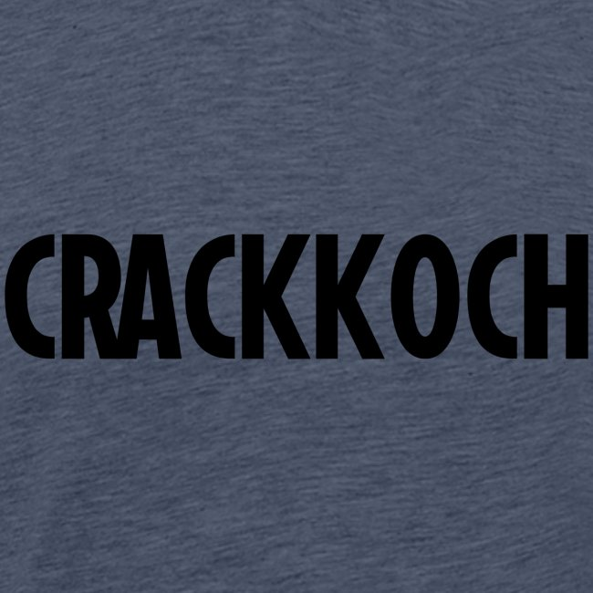 Crackkoch - Def Ill Merch