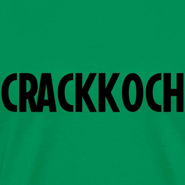 Crackkoch - Def Ill Merch