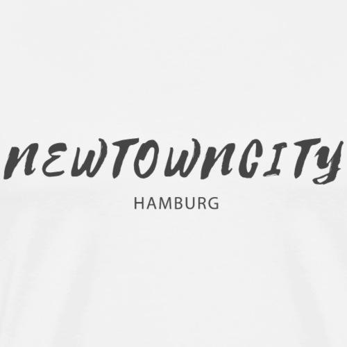 NEWTOWNCITY - Neuwiedenthal Hamburg