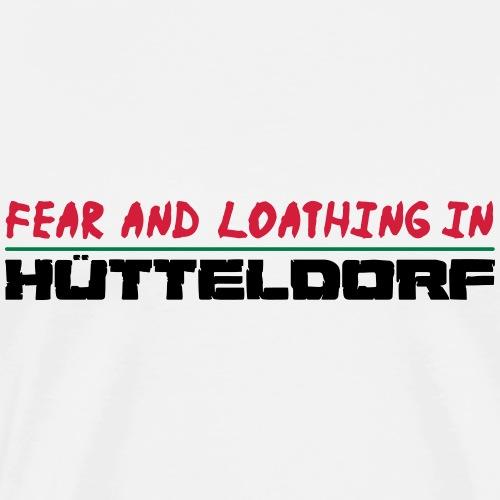 F&L in Hütteldorf - Männer Premium T-Shirt