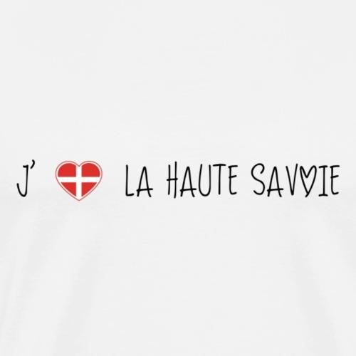 Yaute Savoie ok2 21 - T-shirt Premium Homme