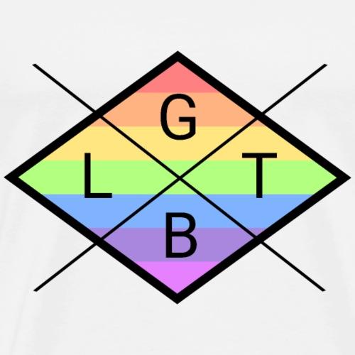 LGBT Swag II Rainbow