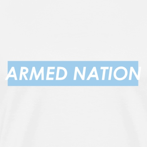 ARCTIC PARADISE LOGO 2020 - Männer Premium T-Shirt