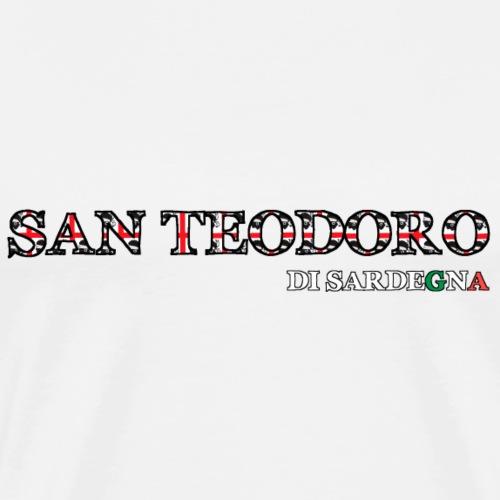 San Teodoro di Sardegna