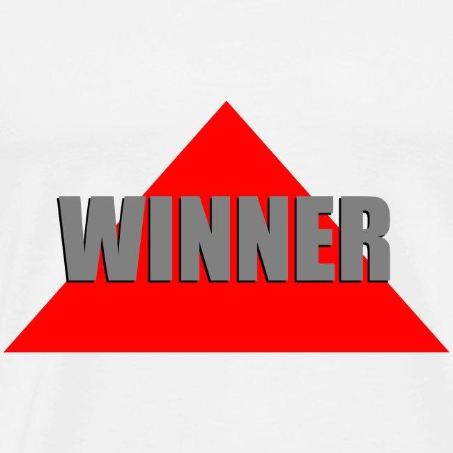 Winner, by SBDesigns