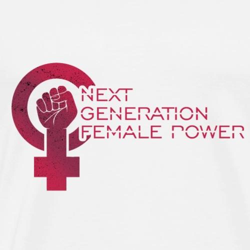 womancontest - Männer Premium T-Shirt