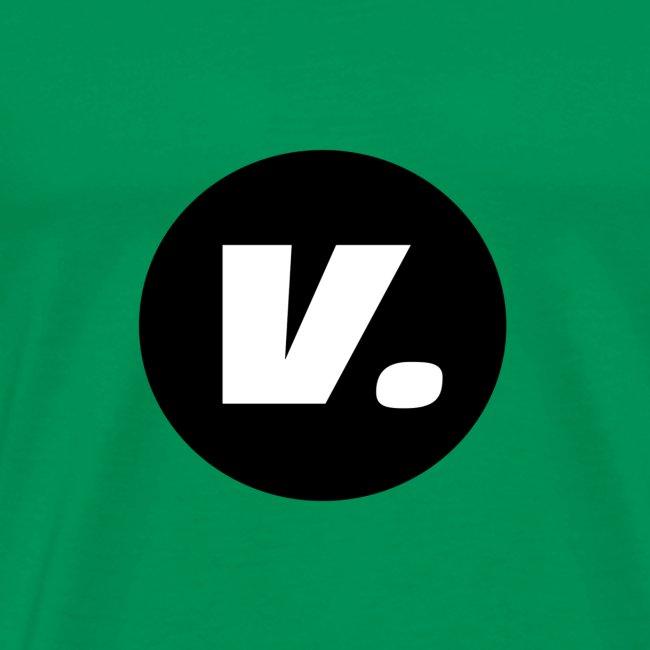 Ventura White V Logo