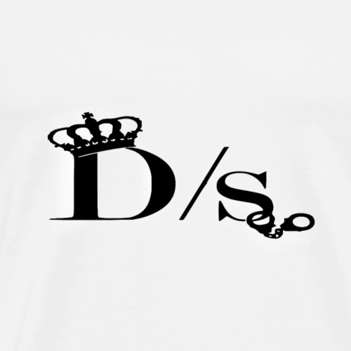 Its a Dom and sub thing - Men's Premium T-Shirt