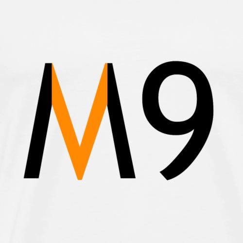Vivianne Miedema - Zwart - Mannen Premium T-shirt