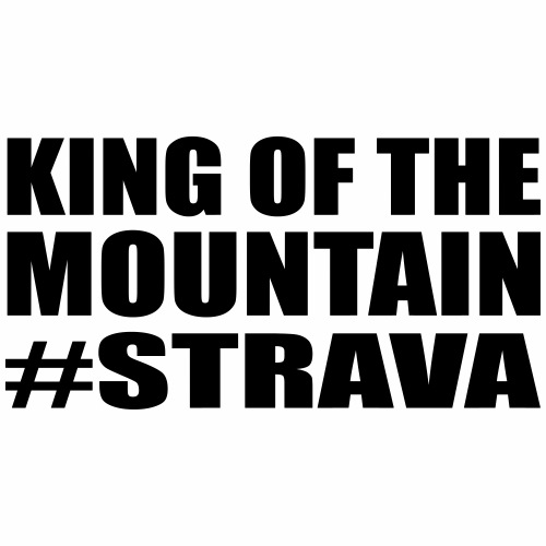 Roi de la montagne