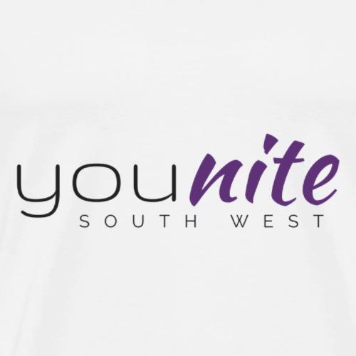 YouNite Logo - Men's Premium T-Shirt
