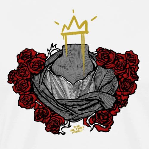 King's Burial - Men's Premium T-Shirt