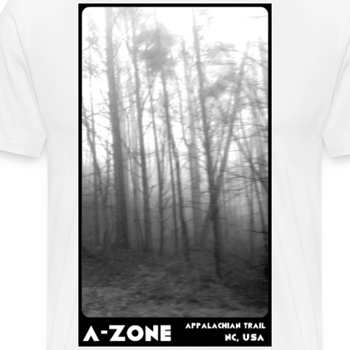 Appalachian Trail - Men's Premium T-Shirt