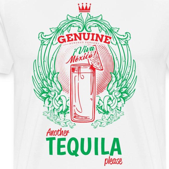 Genuine Tequila