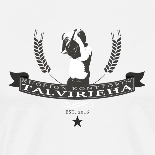 Talvirieha