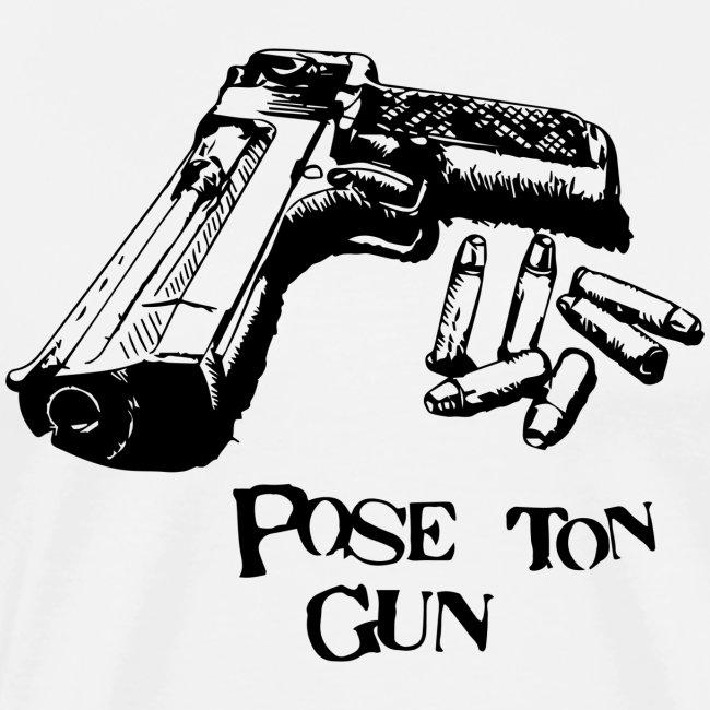Pose ton gun NT...