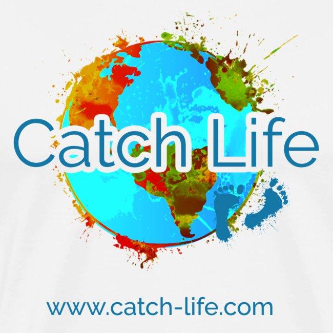 Catch Life Color