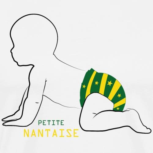 Petite Nantaise - T-shirt Premium Homme