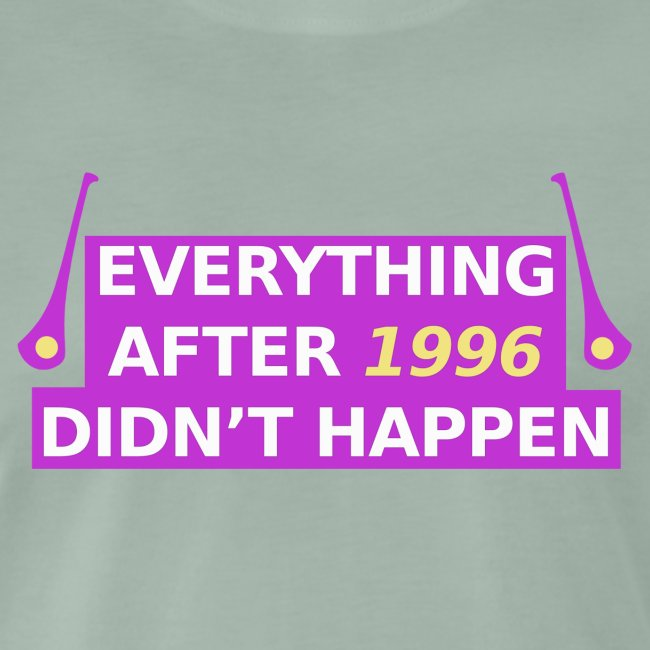 GAA Everything After 96