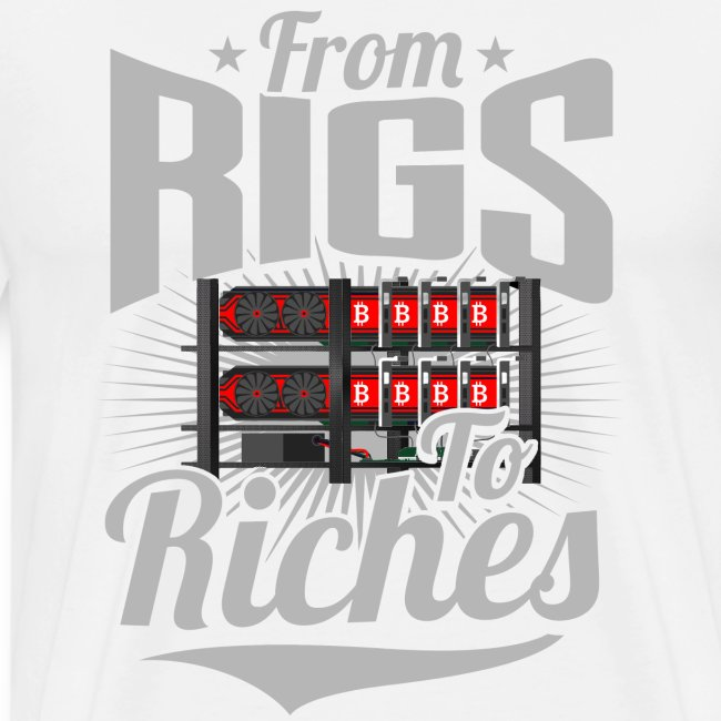 From Rigs To Riches