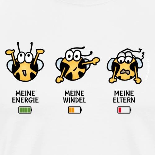 Babyindikator - Männer Premium T-Shirt