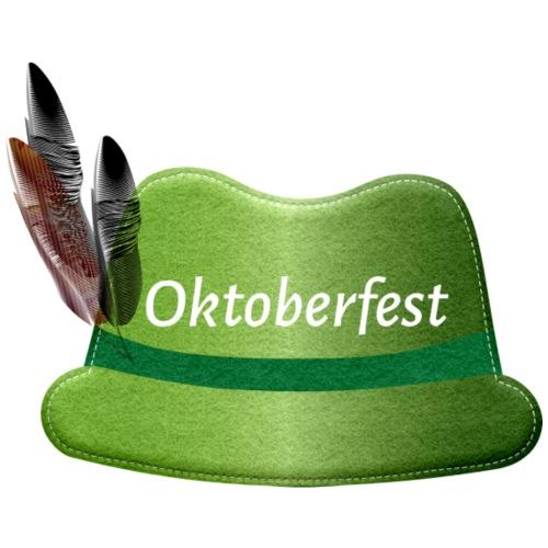 Oktoberfest Filzhut