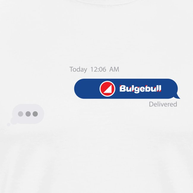 BULGEBULL TEXT