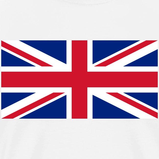 FLAG OF U.K.