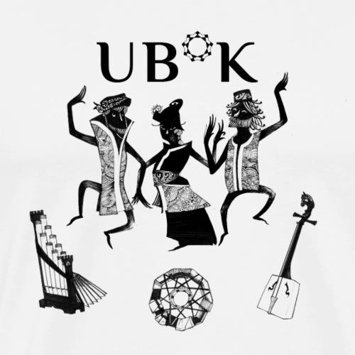 UB°K - instruments