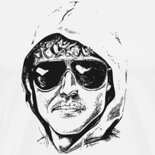 unabomber - T-shirt Premium Homme