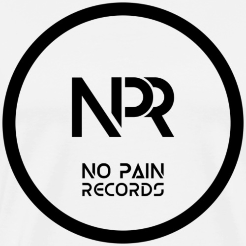 No Pain Records - Männer Premium T-Shirt