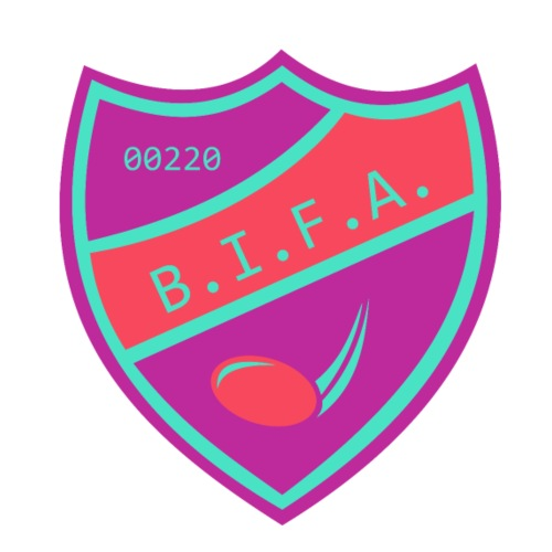Bro Island Forecheck Association - Miesten premium t-paita