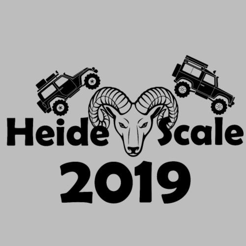 HeideScale 2019 - Männer Premium T-Shirt
