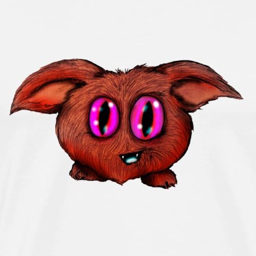 Tit monstre II - T-shirt Premium Homme
