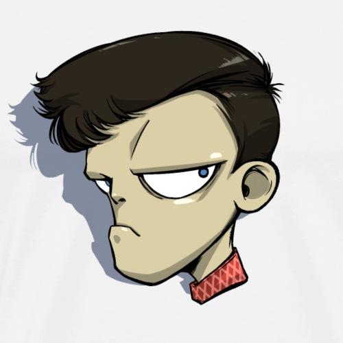 BoGosse - T-shirt Premium Homme