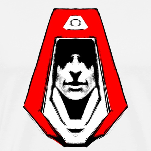 Mystic - T-shirt Premium Homme