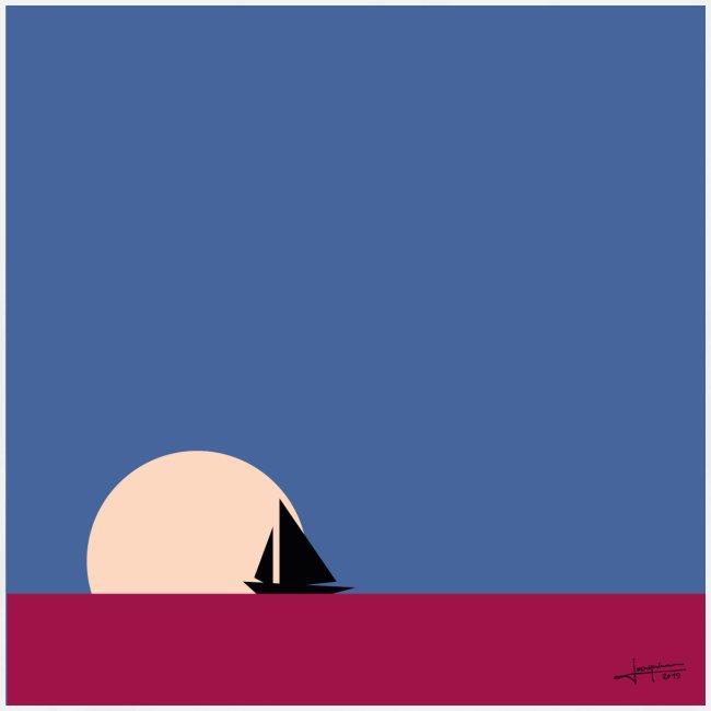 Oh mon bateau !