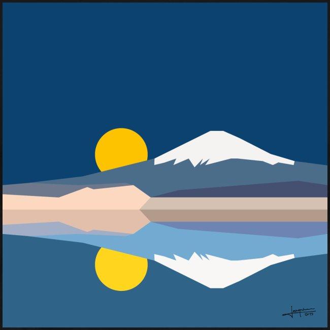 My Fuji